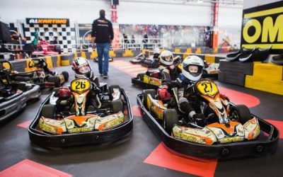 Karting tips and tricks